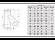 Тройник 135°, D=120, AISI 430, 0,5 мм (Феррум), фото 2
