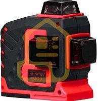 Лазерный-нивелир INFINITER CL360-3