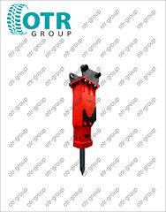 Гидромолот для гусеничного экскаватора Hyundai R 210LC-7