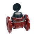 Счётчик горячей воды турбинный WP-Dynamic DN80