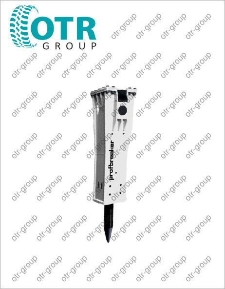 Гидромолот для гусеничного экскаватора SDLG LG 6360E