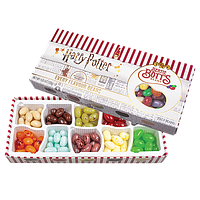"Драже жевательное Гарри Поттер / Harry Potter ""Gift Box"" 120гр карт.пачка /Jelly Belly/"