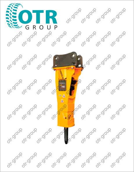Гидромолот для гусеничного экскаватора Hyundai R 330LC-9S