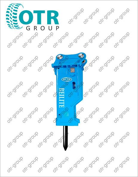 Гидромолот для гусеничного экскаватора Hyundai R 500LC-7