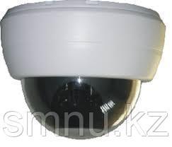 Видеокамера купольная цветная 520 ТВЛ - KC 5574 Р