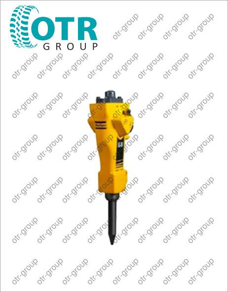 Гидромолот для гусеничного экскаватора Hyundai R 480LC-9S