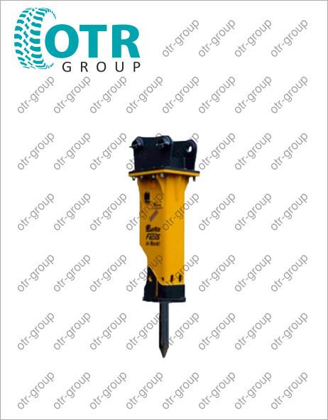 Гидромолот для гусеничного экскаватора Hyundai R 140LC-7