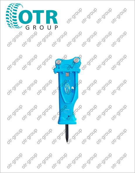Гидромолот для гусеничного экскаватора Hyundai R 320NLC-7