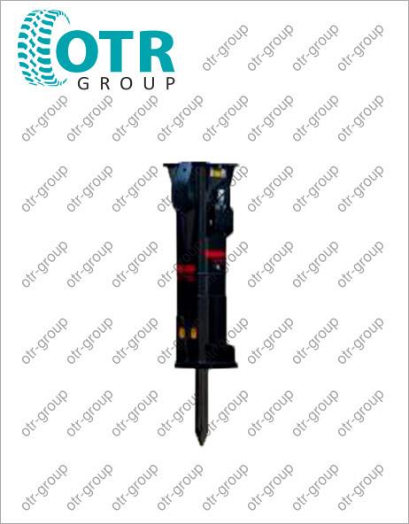 Гидромолот для гусеничного экскаватора Hyundai R 360LC-3