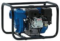 Насос с бензиновым двигателем MSA 25