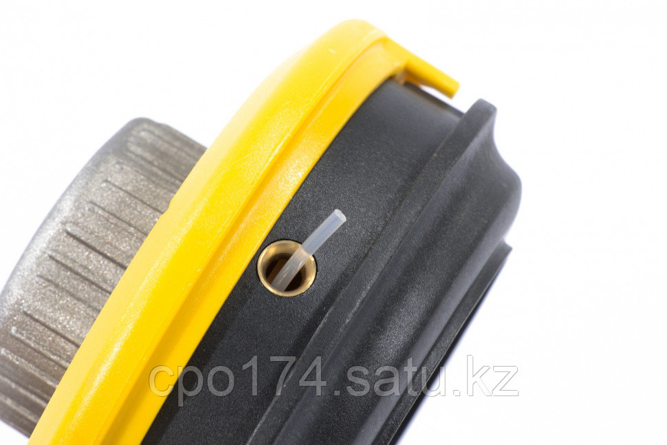Катушка триммепная полуавтоматическая, легкая заправка лески, гайка M10x1,25, винт M10-M10, алюминиевая кнопка - фото 2
