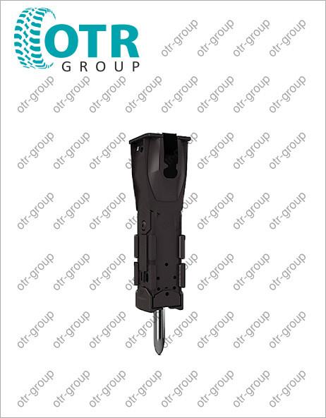 Гидромолот для гусеничного экскаватора Hyundai R 450LC-7