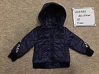 Куртки и ветровки для мальчиков, фото 1