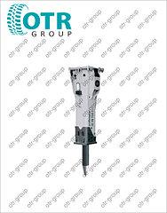 Гидромолот для гусеничного экскаватора Hyundai R 160LC-9S