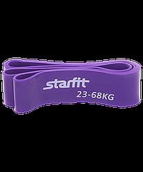Эспандер многофункциональный ES-802, ленточный, 23-68 кг, фиолетовый