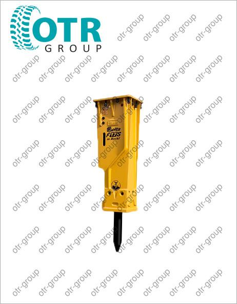 Гидромолот для гусеничного экскаватора Liebherr R 944