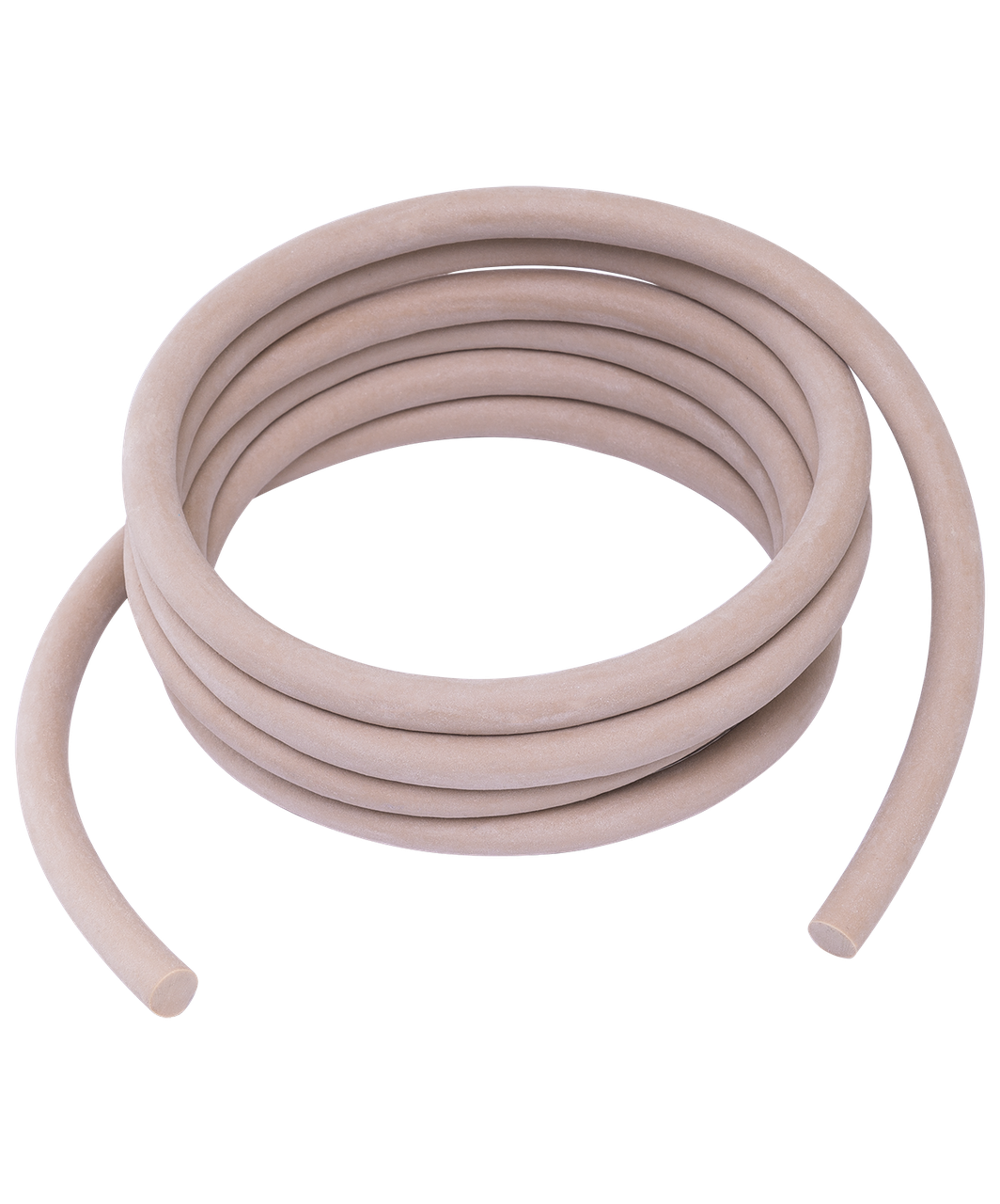 Эспандер силовой, шнур резиновый, 3 м, d=12 мм