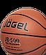 Мяч баскетбольный JB-500 №6, фото 3