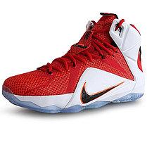 Баскетбольные кроссовки Nike Lebron 12 Elite Series, фото 2