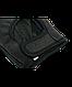 Перчатки для фитнеса SU-115, черные, фото 4