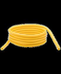 Эспандер силовой ES-608, резиновая трубка, 5-7 кг