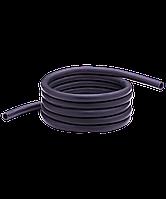 Эспандер силовой ES-608, резиновая трубка, 10-12 кг
