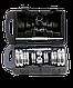 Гантели хромированные BB-501, разборные, в чемодане, 2 шт. по 10 кг, фото 2