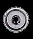 Гантели хромированные BB-501, разборные, в чемодане, 2 шт. по 10 кг, фото 3