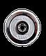 Гантели хромированные BB-501, разборные, в чемодане, 2 шт. по 10 кг, фото 4