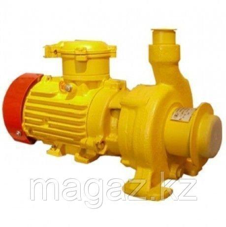 Нефтяной насос КМ 40-32-160Е