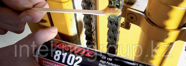 Loctite 8102 400ml, Минеральная консистентная смазка с высокими рабочих нагрузок, высокотемпературная до 200'C