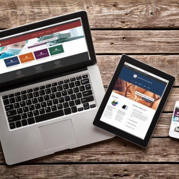 Создание бизнес сайтов в Капчагае
