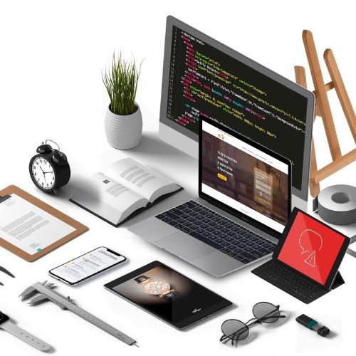 Разработка портала в Талгаре