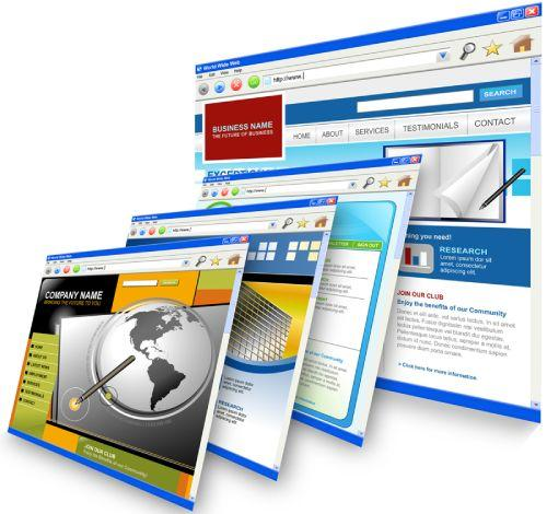 Разработка рекламы для страниц в Кокшетау