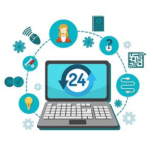 Служба поддержки сайтов в Таразе