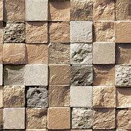 """Виниловые моющиеся обои Коллекция """"Stone"""" 85018-2, фото 2"""