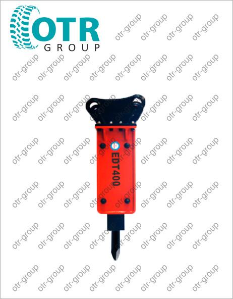 Гидромолот для гусеничного экскаватора DOOSAN SOLAR 225LC-V