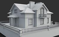 3D моделирование и визуализация в Кызылорде