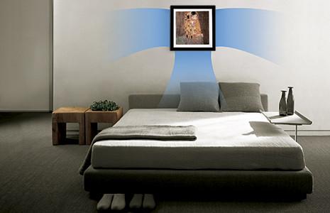 LG Art cool Gallery Inverter