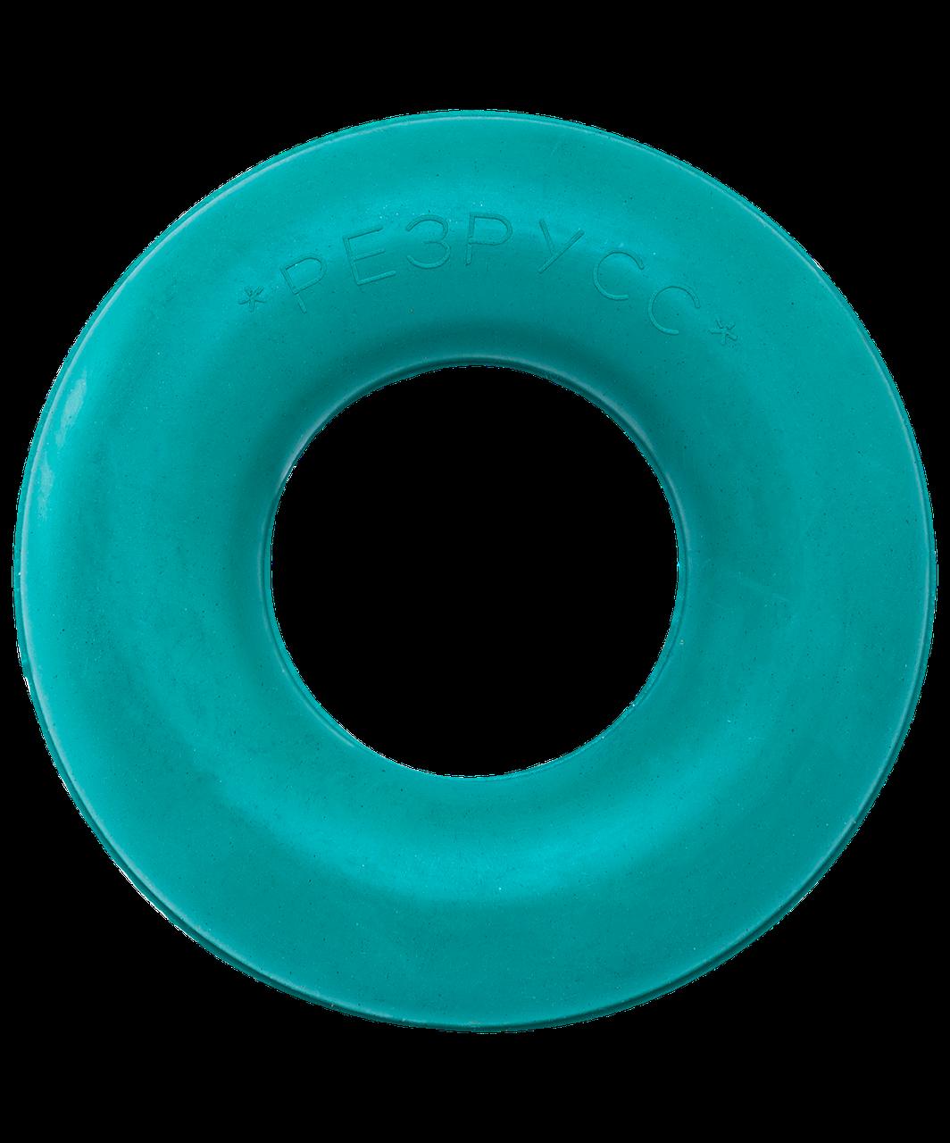 """Эспандер кистевой """"Кольцо"""", 30 кг, зеленый"""