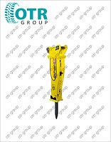 Гидромолот для гусеничного экскаватора DOOSAN SOLAR 500LC-V