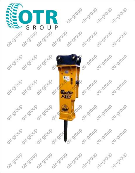 Гидромолот для гусеничного экскаватора DOOSAN DH130
