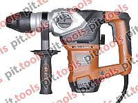 Перфоратор PIT - P23201-PRO, 1800 Вт, 32 мм, фото 1