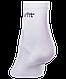 Носки средние  белые 2 пары размер 43-46, фото 3