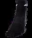 Носки средние  черные 2 пары, фото 2