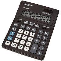 Калькулятор настольный Citizen 14 разрядный CDB1401-BK чёрный