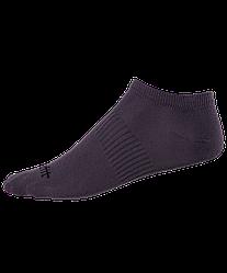 Носки низкие SW-205, темно-серый, 2 пары р 35-38