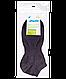Носки низкие SW-205, темно-серый, 2 пары р 35-38, фото 5