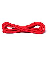 Скакалка для художественной гимнастики 3м, красный