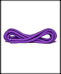 Скакалка для художественной гимнастики  3м, фиолетовый